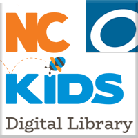 NC Kids Digital Library eBooks and eAudio through OverDrive