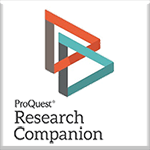 Proquest Research Companion Logo