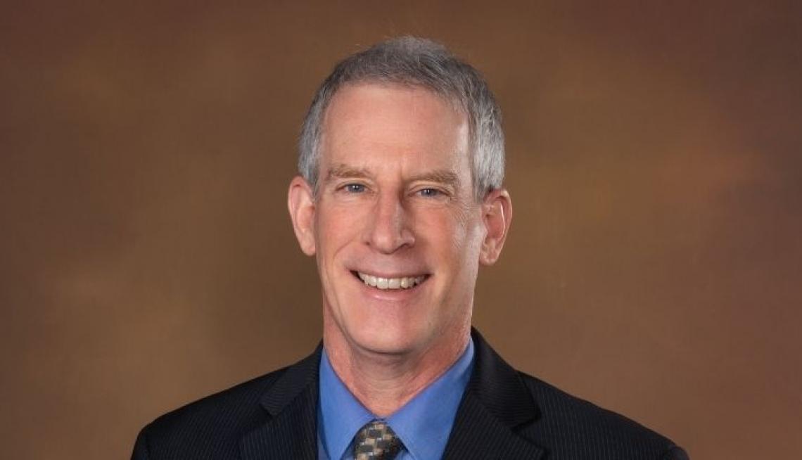 D. Reid Wilson - State Librarian, North Carolina