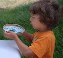 Macon County Public Library - Creative Hero, Summer Reading Program 2015