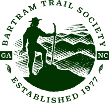 Bartram Trail Society Logo