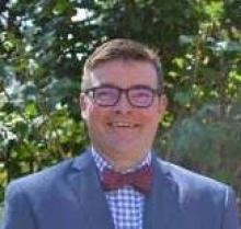 Timothy Owens - State Librarian, North Carolina