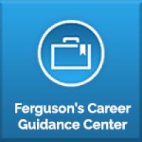 Image result for ferguson's career guidance center