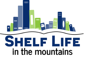 Shelf Life in the Mountains: Wordpress Blog for Fontana Regional Library
